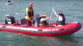 На всех пляжах Одессы в воде обнаружена кишечная палочка