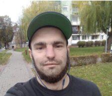 В Польше исчез молодой сумчанин