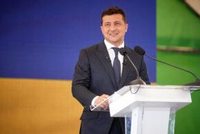 Сумщина имеет достаточно преимуществ, чтобы быть лидером Северной Украины – Президент на представлении стратегии развития области