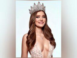 Победительница «Queen of Eurasia» Лиза Ястремская представила свою новую коллекцию купальников