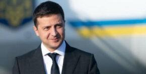 Президент Владимир Зеленский посетит Сумщину