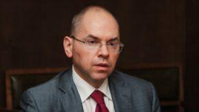 У Минздрава есть план действий на 4 сценария эпидемии, Украина пока на первом