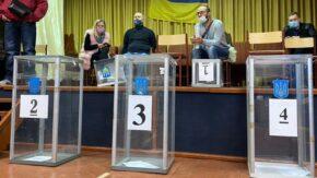 Явка на выборах-2020 оказась рекордно низкой в истории Украины