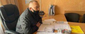 Проректора Сумского педуниверситета взяли под круглосуточный домашний арест
