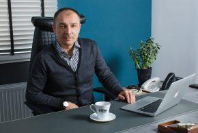 """Керівник RGM group Сергій Голуб: """"Ми не терпимо ледарів і шахраїв, нам з ними – не по дорозі!"""""""