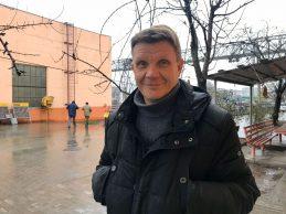 Майстер RGM group Анатолій Ємцев: «Додому завжди хочеться. Якщо не хочеться – то це вже не дім…»