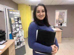 Менеджер RGM group Тетяна Гончаренко: «Я дійсно відчуваю себе корисною, і це мотивує мене працювати у цій сфері»