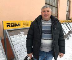 """Микола Мороз із RGM group: """"Саме у 2000-х роках я вперше взяв до рук тротуарну плитку"""""""