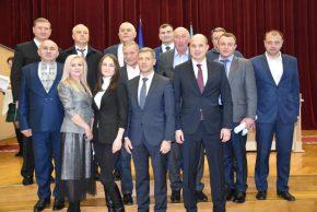 Юрія Чмиря обрано головою фракції ОПЗЖ в Сумській обласній раді