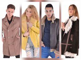 Агентство Global Fashion Space представило бренд изысканной верхней одежды Roksan